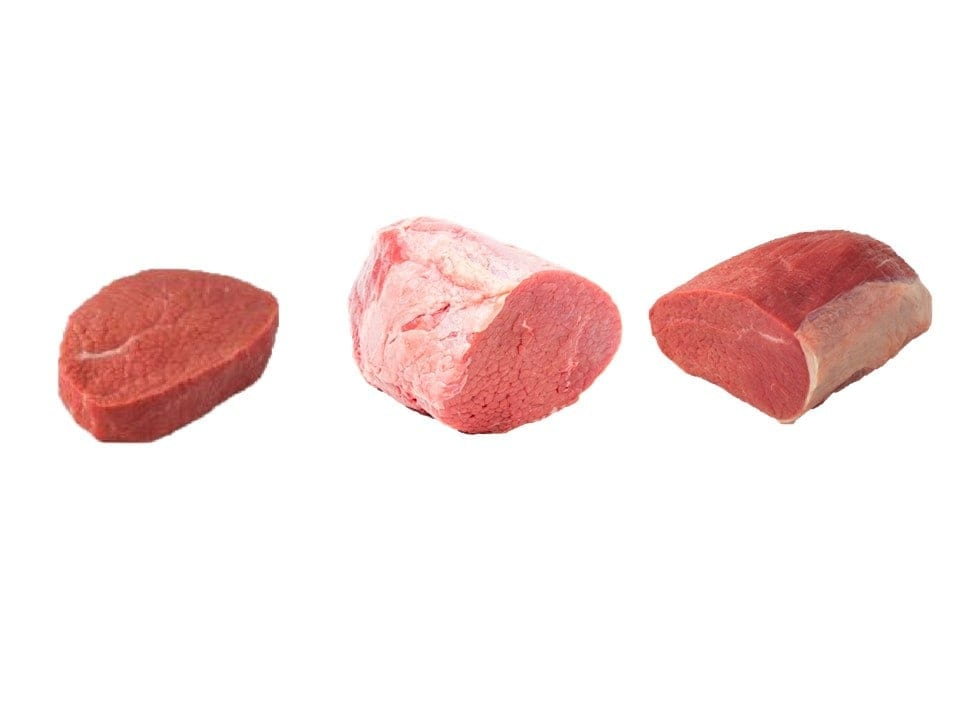 Beef eye round chain on wholesale Chilled and frozen meat wholesale beef meat suppliers