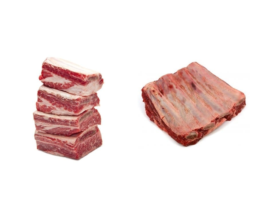 Beef short ribs cuts wholesale chilled and frozen meat wholesale beef meat suppliers