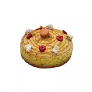 Shop online Apple Crumble Cake in UAE Dubai Sharjah Abu Dhabi