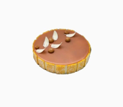 Shop online Banoffee Cake in UAE Dubai Sharjah Abu Dhabi