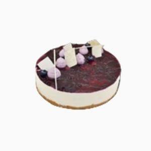 Shop online Blueberry Cheesecake in UAE Dubai Sharjah Abu Dhabi ajman