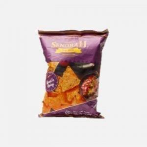 buy Sweet & Spicy nachos chips online in UAE Dubai Sharjah Ajman Abu Dhabi