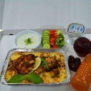 Chicken-Biryani-Parcel-Box-ramadan-ifter-taiba-farms-ramadan-meals-company-meals