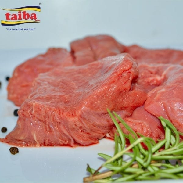 Brazilian Beef Steak –Tenderloin (Ready to Cook) Enjoy the gorgeous cut of the 100% halal Brazilian Beef Steak. Top quality cuts that meet international standards.