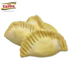 Frozen Cheese Sambusak (Ready to Cook) Enjoy this crispy, Lebanese appetizer filled with whitecheeseand mozzarella with fresh parsley.This savory, tasty side dish can be deep fried or oven baked.
