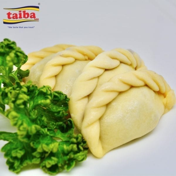 Frozen Meat Sambusak (Ready to Cook) Enjoy these Lebanese crunchy appetizers that are filled with a mixture of onions, Lebanese spices and minced beef meat. They are ready to be baked or fried.