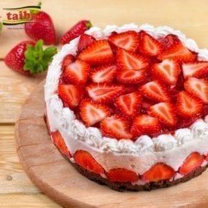 Round Celebration Cakes