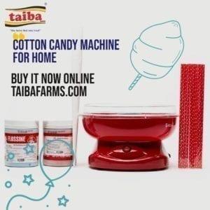 Fun Food Machines & accessories